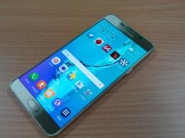 Review: Samsung Galaxy Note 5