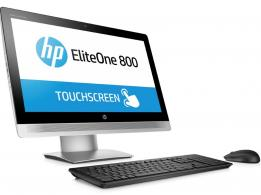 Review HP EliteOne 800 G2 23-Inch (Touch Screen): AiO Tangguh Bidik Pebisnis