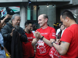 CEO Ducati ke Indonesia, Disambut Hangat Ducatisti Tanah Air