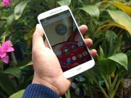 Review Moto M: Balutan Metal, Aplikasi Microsoft Jadi Selling Point