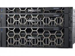 Dukung Transformasi TI, Dell EMC Perkenalkan Server PowerEdge 14th Geberation Terbaru