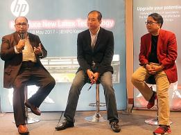 Dukung Layanan Cetak Sign dan Display, HP Inc. Luncurkan Printer Seri HP  Latex 1500