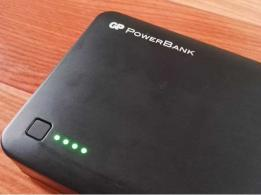 Review GP Portable PowerBank 3C20A: Powerbank Jumbo dari Pemain Ternama