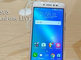 Review ASUS ZenFone Live:  Beautiful Smartphone untuk Para Penggemar Video Live Streaming