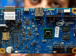 Intel Keluar dari Industri Single Board Computer