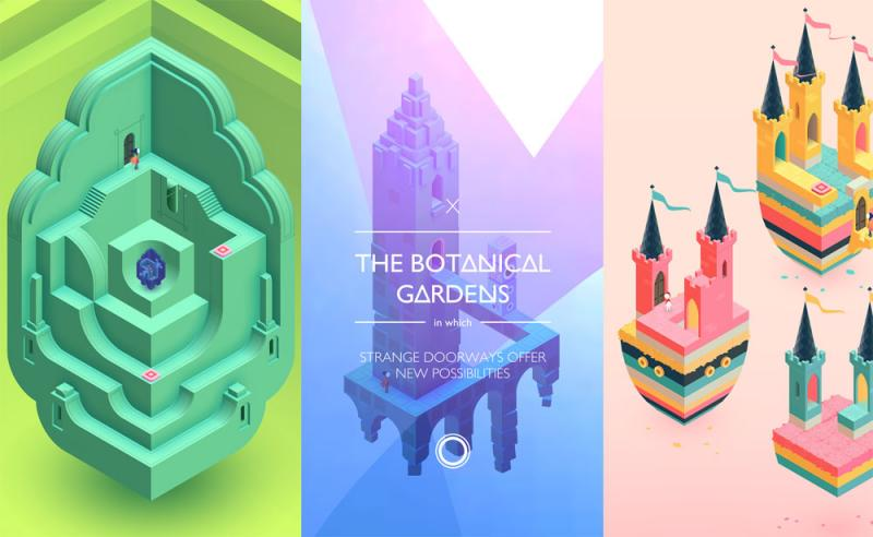 Monument Valley 2 Tiba di Android Bulan Depan